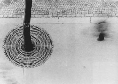Otto Steinert, Boulevard St Michel, Paris, 1952