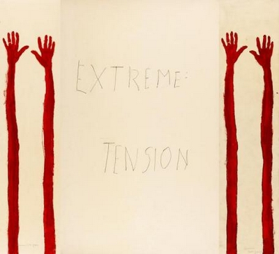 Extreme-tension-Louise-Bourgeois